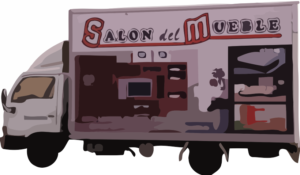 Transporte y montaje incluidos | Salón del Mueble