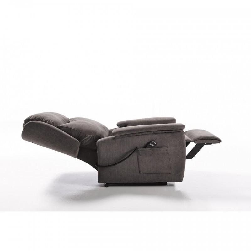 Sillon relax castor salon del mueble for El castor muebles